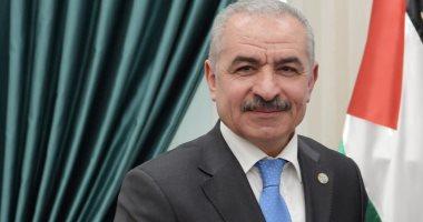 رئيس الوزراء الفلسطينى يطالب إسبانيا بالاعتراف بالدولة الفلسطينية