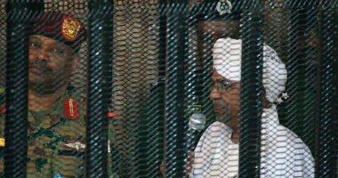 استجواب عمر البشير حول ارتباط أموال الحركة الإسلامية بعناصر إرهاب دولية