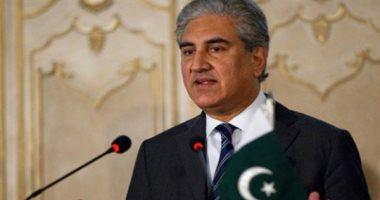 """وزير الخارجية الباكستانى: نريد """"انسحابا مسئولا"""" للقوات الأمريكية من أفغانستان"""