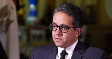 الخارجية الليبية تثمن تصريحات الرئيس السيسى: نتقاسم المصير المشترك