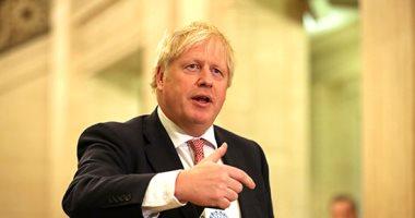 جونسون يقبل تعريفات الاتحاد الأوروبي على السلع البريطانية
