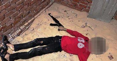 تحديث : الداخلية تعلن مقتل 17 إرهابيا فى مداهمات أمنية بالعريش