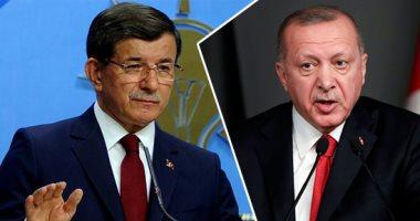حزب المستقبل التركى يدفع بداوود أوغلو أمام أردوغان فى انتخابات الرئاسة التركية