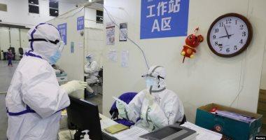 الصحة العالمية: الأجنبى حامل فيروس كورونا بمصر فى طريقه للشفاء