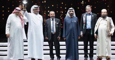 حاكم دبى: 360 مليون جنيه تبرعات لمستشفى مجدي يعقوب للقلب فى القاهرة