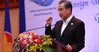 وزير خارجية الصين: واثقون من الفوز فى معركة كورونا والوضع تحت السيطرة