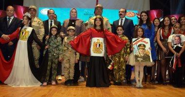 القوات المسلحة تنظم الندوة التثقيفية الرابعة في وزارة التربية والتعليم