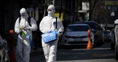 الصحة الإماراتية تعلن شفاء حالتى إصابة بفيروس كورونا