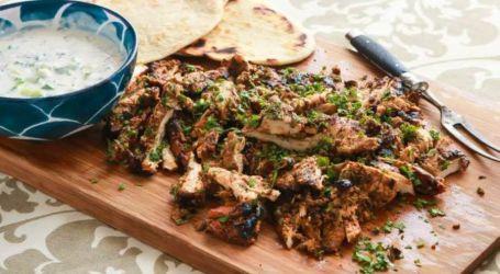 طريقة عمل الشاورما التركية من مطبخ الشيف آسيا