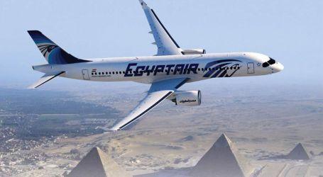 """""""مصر للطيران"""" تسير رحلة واحدة أسبوعيا بخط سير """"القاهرة – بكين – جوانزو"""""""
