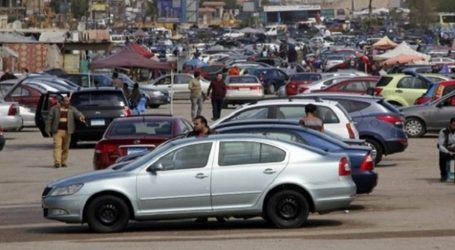 استمرار تراجع أسعار السيارات المستعملة وتخفيضات التجار لتنشيط حركة البيع