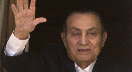 مصادر: ماسبيرو ينتظر موافقة أسرة مبارك على توثيق مراسم الدفن