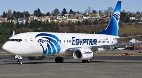 مصر للطيران: إلغاء جميع حجوزات رحلات العمرة إلى السعودية