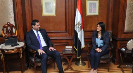 وزيرة التعاون الدولى: نتطلع لتنمية العلاقات الاقتصادية مع الأردن