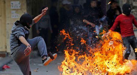 """فصائل فلسطينية ترحب بـ""""الثورة المشتعلة"""" في الضفة الغربية وتدعو """"المقاومين"""" لحمل السلاح ضد """"العدو"""""""
