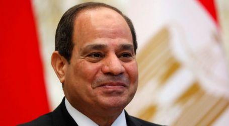 السيسي: انطلاق مجلس الأعمال المصري البيلاروسى بالعاصمة الإدارية الجديدة غدا