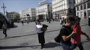 إسبانيا تمنع دخول الأجانب لأراضيها لمدة 30 يومًا