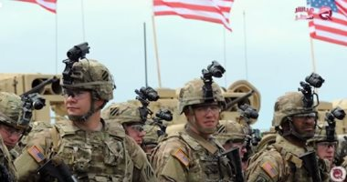 الجيش الأمريكى ينتشر فى شوارع نيويورك بعد إعلانها منطقة كوارث بسبب كورونا