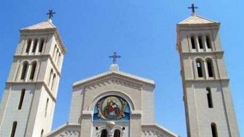 عاجل.. قرار بغلق جميع الكنائس لمواجهة «كورونا»