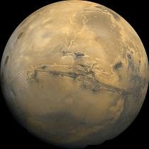ناسا تنهى أول مهمة للأقمار الصناعية المكعبة إلى المريخ