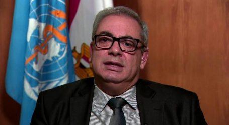 مدير منظمة الصحة العالمية بمصر: لا نعلم منهجية بحث الجارديان في إحصاء نسب انتشار كورونا في مصر