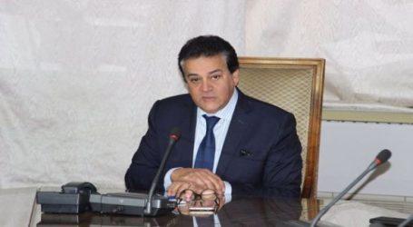 وزير التعليم العالي يقرر تعطيل الدراسة غدا السبت بالجامعات والمعاهد