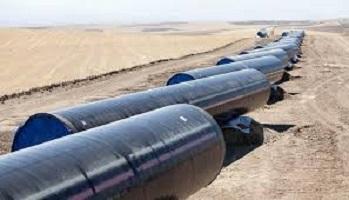 إيران تعلن عن هجوم أستهدف خطوط نقل الغاز الإيرانية بتركيا
