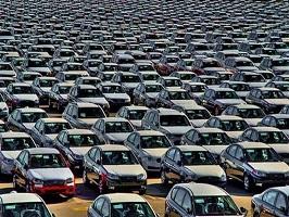 خبراء سيارات : 23% زيادة فى المبيعات خلال (5) شهور وحركة السوق بدأت فى التحسن