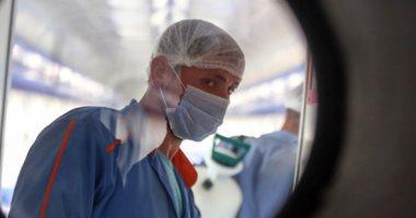 مستشار الصحة العالمية: منحنى الوفيات والإصابات بكورونا فى مصر ضئيل ومقبول جدا