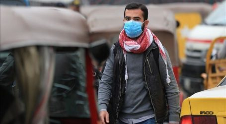 الصحة العراقية تعلن وفاة 3 حالات جديدة بكورونا وإصابة 15 آخرين