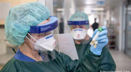 1500 حالة إصابة جديدة بكورونا في إسبانيا