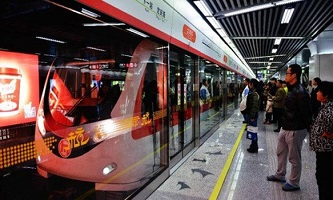 اليوم … إعادة تشغيل المترو فى مدينة ووهان الصينية