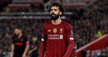 ليفربول يودع أبطال أوروبا على يد أتلتيكو بمشاركة محمد صلاح.. فيديو