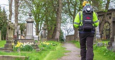 كنيسة إنجلترا تطور خرائط إلكترونية للمقابر.. اعرف السبب