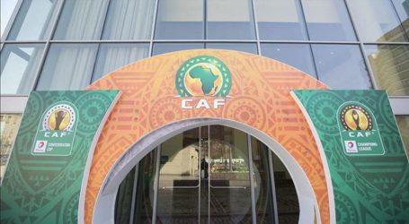 الكاف يدعو إلى  اجتماع هام لحسم مستقبل المسابقات الإفريقية