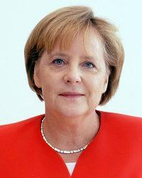 المستشارة الألمانية ميركل تصاب بفيروس كورونا ودخلت العزل الصحى