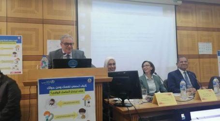 """""""الصحة العالمية"""": الإصابة بكورونا ١.٩٪ بالبحر المتوسط و٥٦ حالة في مصر"""