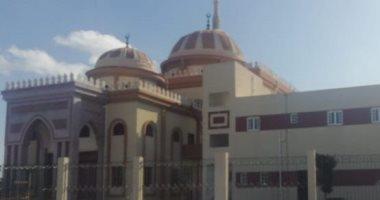 الأوقاف: لن يتم فتح المساجد اليوم لصلاة الجمعة