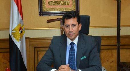 وزارة الرياضة : ليس هناك إلغاء أو تعطيل للنشاط الرياضى في مصر