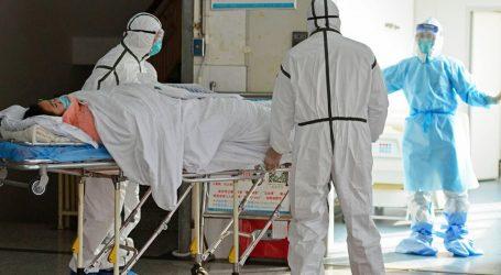 462 حالة وفاة فى إسبانيا بفيروس كورونا خلال 24 ساعة والإجمالى يتخطى 2000