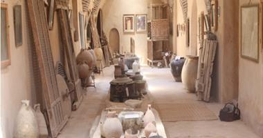 أديرة الأنبا بولا والبراموس والأنبا بيشوى تمنع الزيارات بسبب كورونا