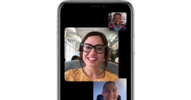 لو هتشتغل من البيت ومعاك أيفون .. 5 حيل لا تعرفها داخل تطبيق FaceTime
