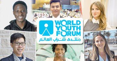 """منتدى شباب العالم يبدأ حملات توعوية عن فيروس """"كورونا"""""""
