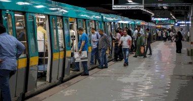 مترو الأنفاق: تعقيم أيدى العاملين بالشركة كل ساعتين بحد أقصى