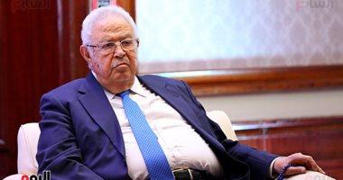 """لجنة انتخابات """"المحامين"""" تعلن فوز رجائى عطية بمنصب النقيب"""