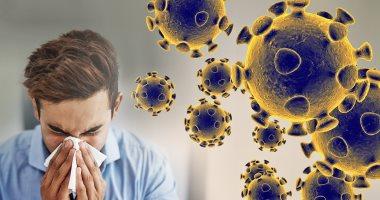 الصحة: اكتشاف حالة إيجابية لفيروس كورونا لمواطن مصرى عائد من الخارج