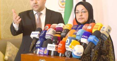 الصحة الكويتية: لم نسجل حالة كورونا قادمة من مصر ولا نية لإجلاء رعايانا
