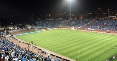 عزل جمهور مباراة كرة قدم فى إسرائيل بعد إصابة شخص بفيروس كورونا
