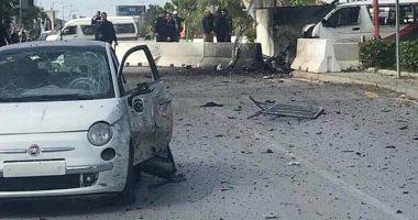 مقتل إرهابيين فى تفجير محيط السفارة الأمريكية بالعاصمة التونسية