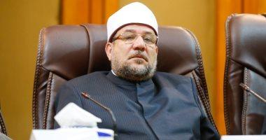 وزير الأوقاف: الحفاظ على حياة الساجد مقدم على عمارة المساجد